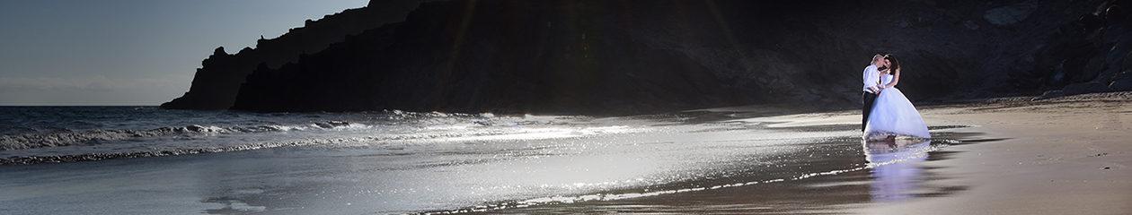 Fotoshootings auf den Kanaren und Reiseberichte von den Inseln