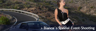 Bianca´s Special Event Shooting